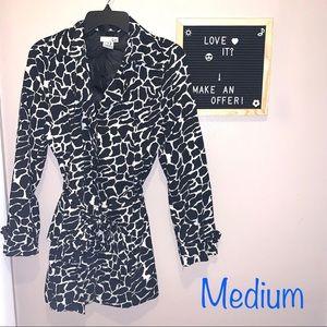 Luii jacket, Size Medium